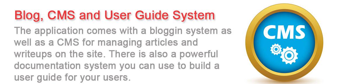 SaaS Volunter Management System - GForce - 9