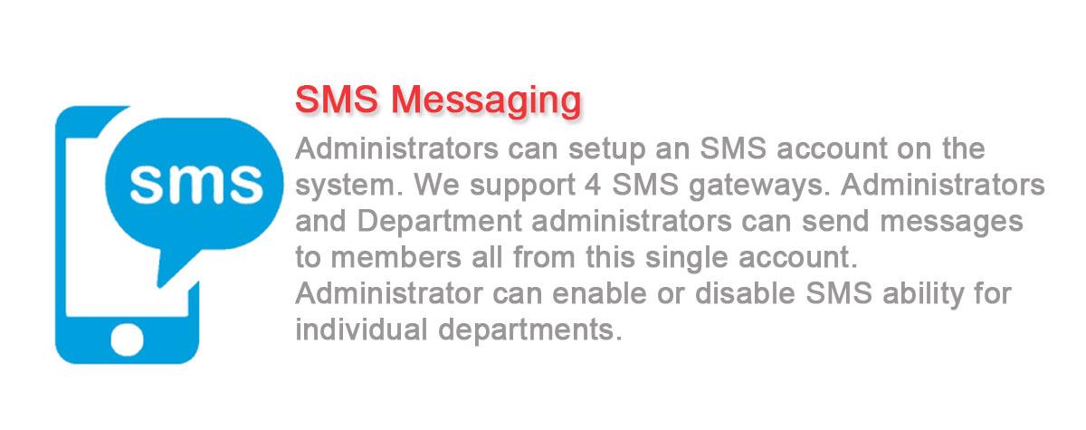 SaaS Volunter Management System - GForce - 18